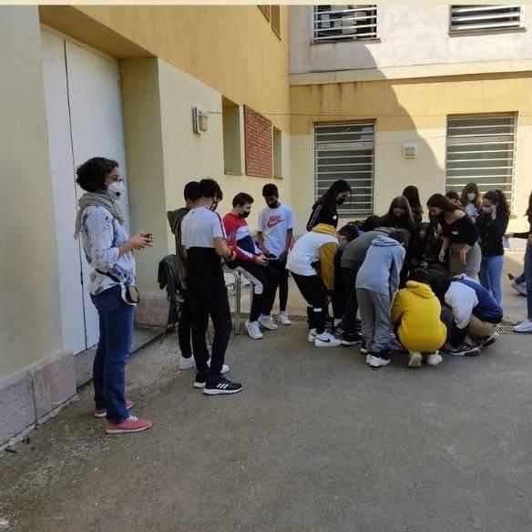 ACTIVITAT: TEATRE EMOCIONAL COM A EINA D'INTERVENCIÓ EDUCATIVA